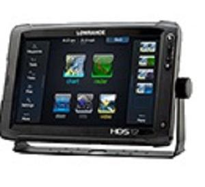 фото: Эхолот Lowrance НDS-12 ROW WIDE (GEN2 Touch)