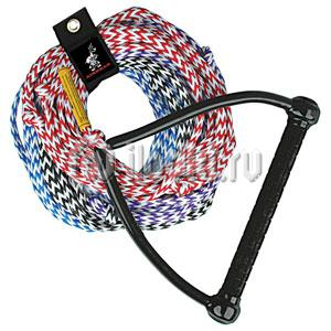 фото: Фал для буксировки лыжника Promotional Water Ski Rope AHSR-1