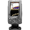 Эхолот Lowrance Hook-4x Mid/High/DownScan™  картинка 1