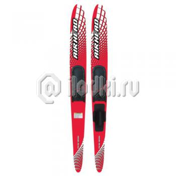 AIRHEAD Combo Water Skis, pair  AHS-1200 картинка 1
