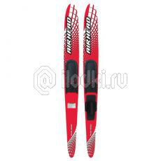 фото: AIRHEAD Combo Water Skis, pair  AHS-1200