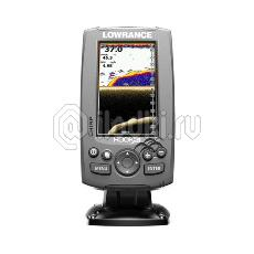 Эхолот Lowrance Hook-4x Mid/High/DownScan™  thumbnail