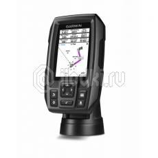 фото: Эхолот Garmin Striker 4dv worldwide