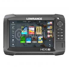 фото: Эхолот Lowrance HDS-7 Carbon No Transducer