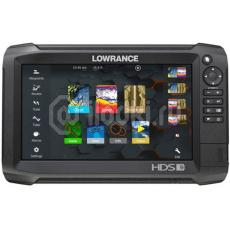 фото: Эхолот Lowrance HDS-9 Carbon No Transducer