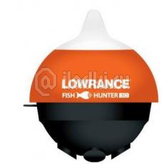 фото: Эхолот Lowrance Fish Hunter 3D